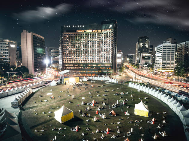 Seoul Book Festival