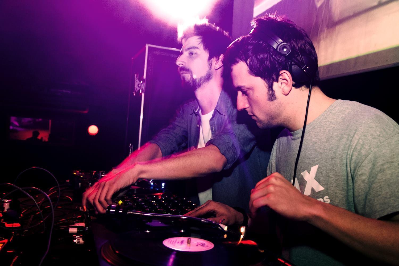 Libido @ Nitsa Club: Pau Roca & Gon, Dadame, Telexketch, Dj Kosmos