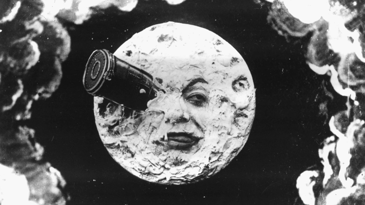 The history of film FX, told through visionary works from the early 20th century to the present day