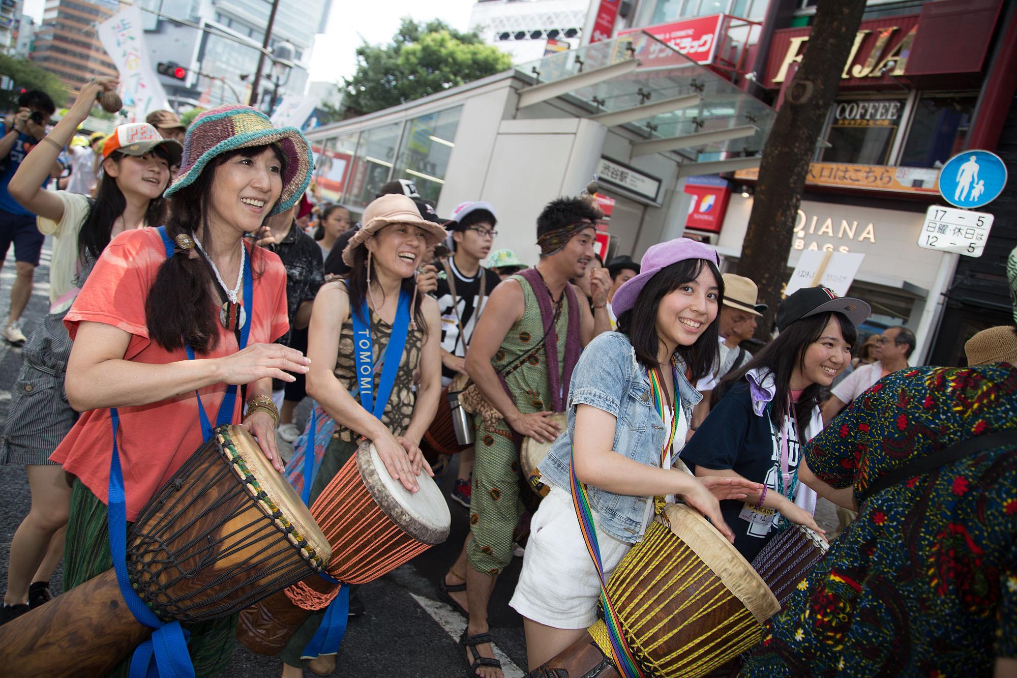 第2回 渋谷ズンチャカ!
