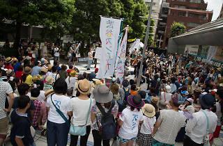 第2回「渋谷ズンチャカ!」