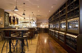 Fulham Wine Rooms
