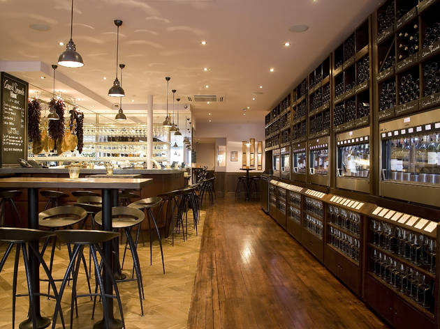 Fulham Wine Rooms