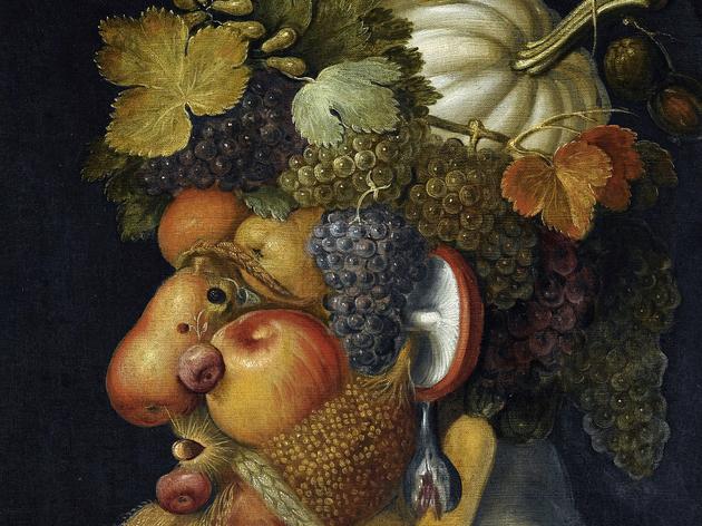 Les expos de l'automne