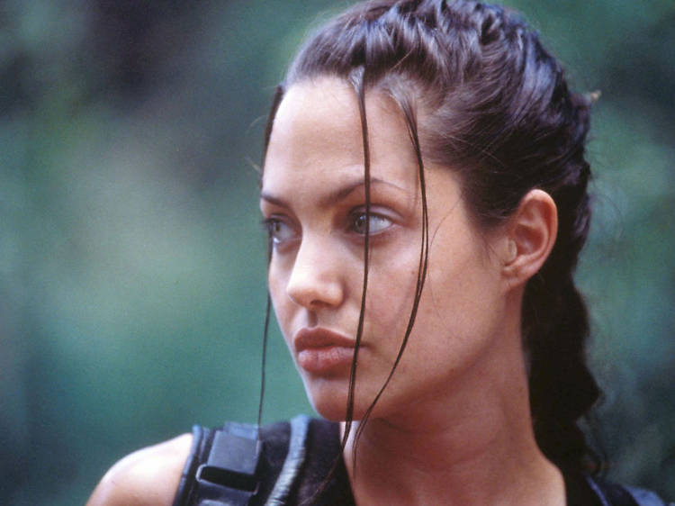 Check out the 10 best Angelina Jolie movies
