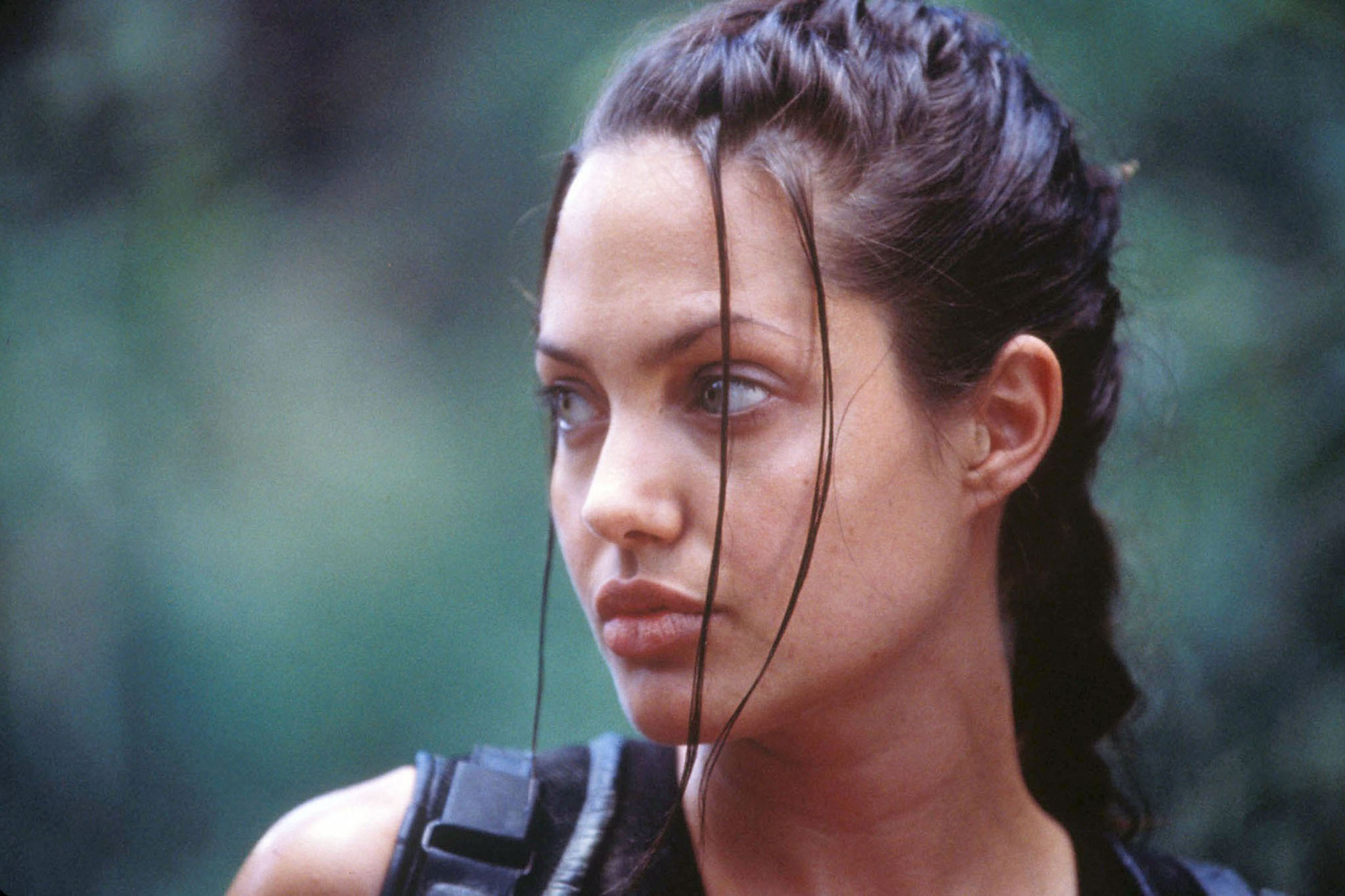 Best Angelina Jolie Movies From Dramas To Action Films - The 10 most emotional movie scenes of all time
