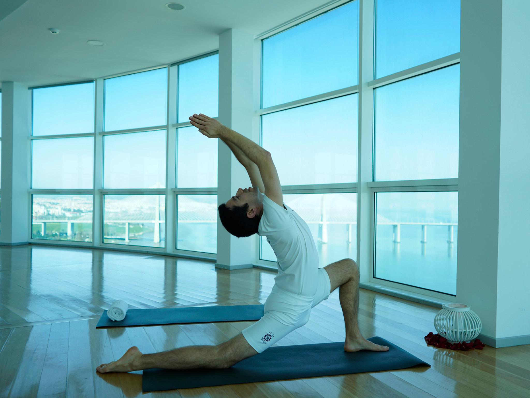 Yoga no Hotel Myriad