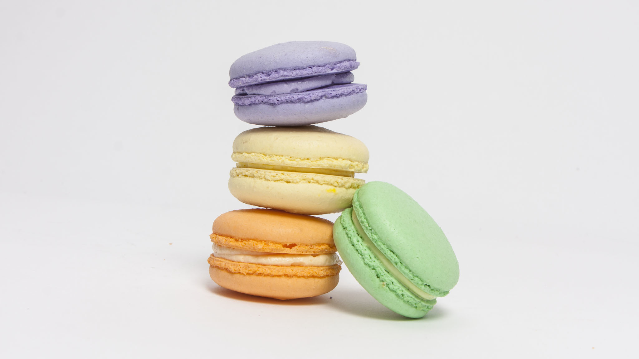 The best French macarons in Chicago