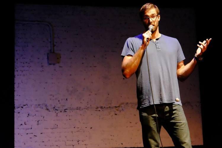 Blunderbuss Comedy Show