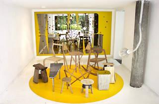 Verano para niños en Galería Diseño