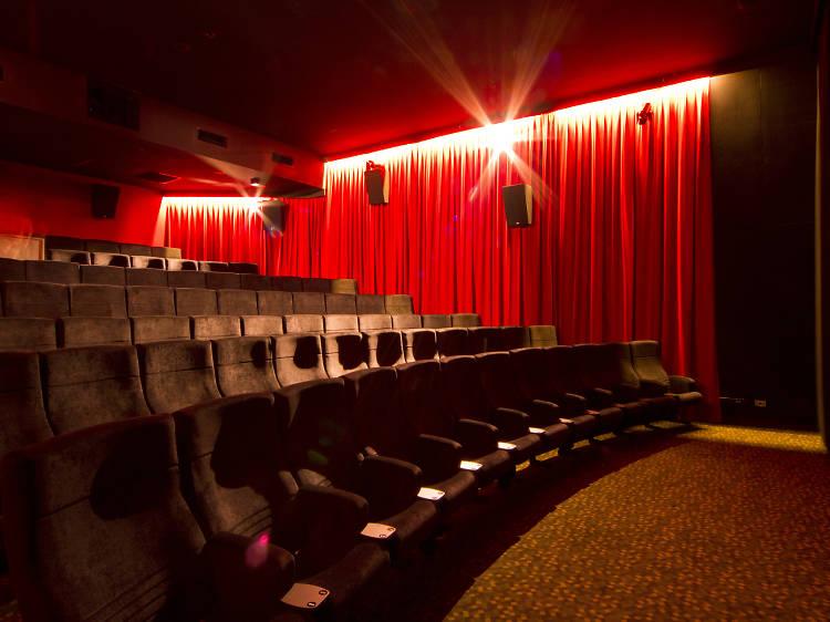 Upcoming film festivals in Sydney