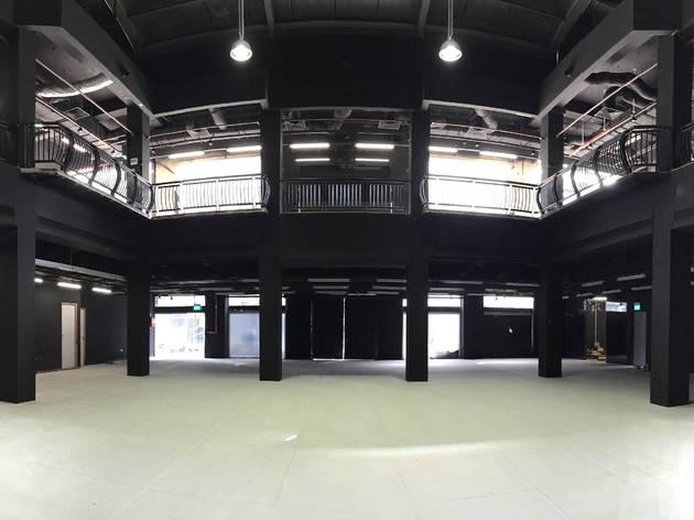 Annexe Studio