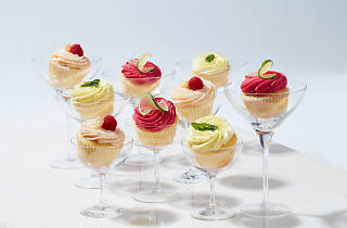 LOLA'S Cupcakes Tokyo 六本木ヒルズ