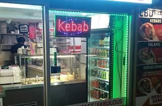 City Kebabs