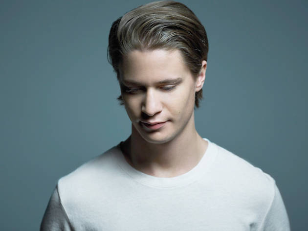 Interview: Kygo