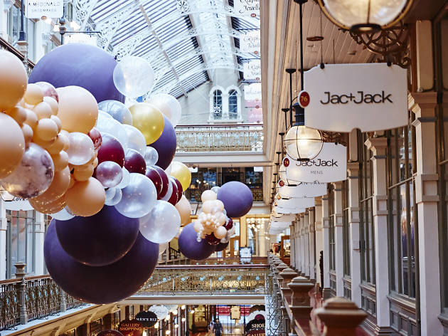 Strand Arcade Celebrates 125 Years