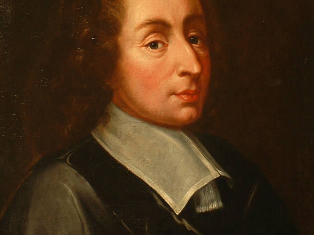 Pascal, le cœur et la raison