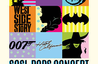 SOSL Pops Concert