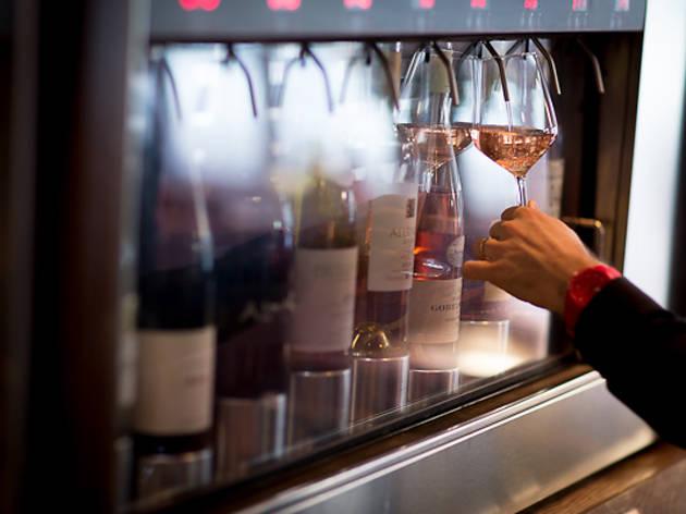Kensington Wine Rooms