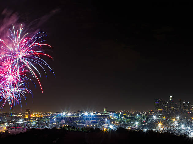 There's always an excuse to celebrate with these only-in-LA holidays