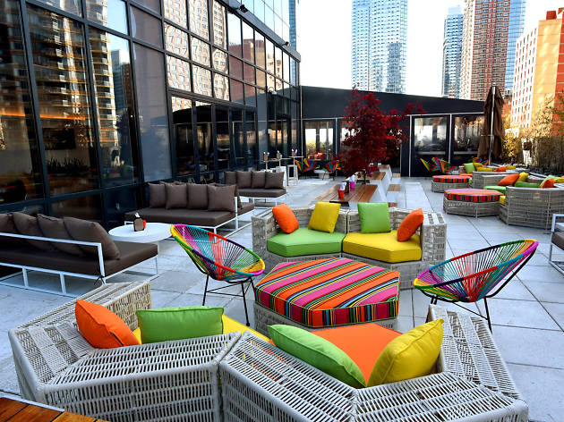 15 Best Rooftop Restaurants In Nyc To Try Mile High Meals