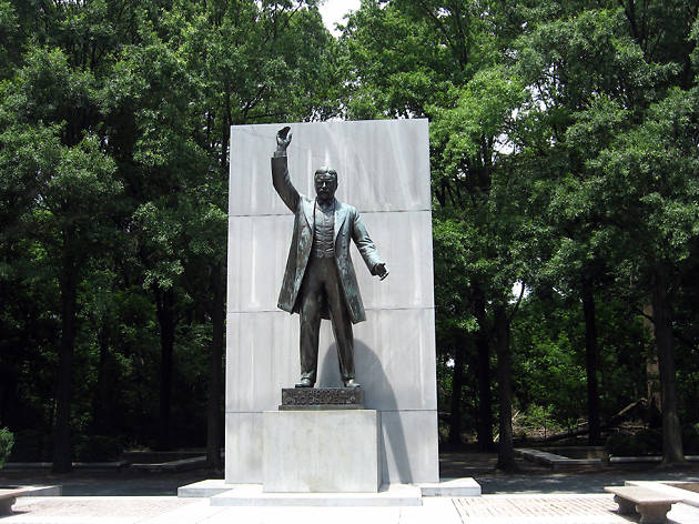 Theodore Roosevelt Island National Memorial