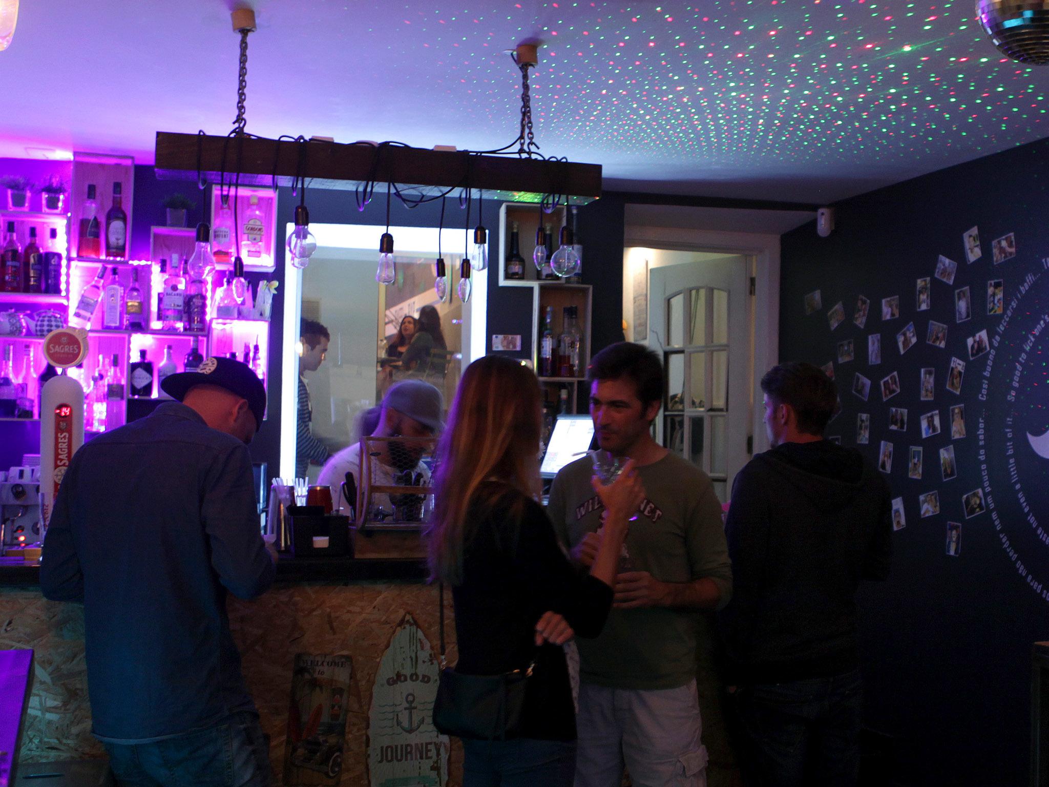 Baffi Bar
