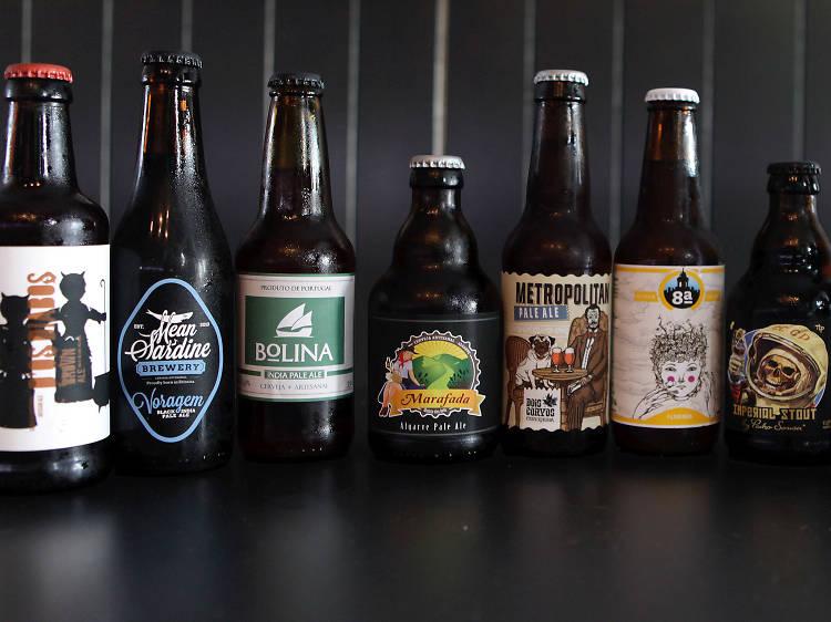 Iniciação à cerveja artesanal – O Manual