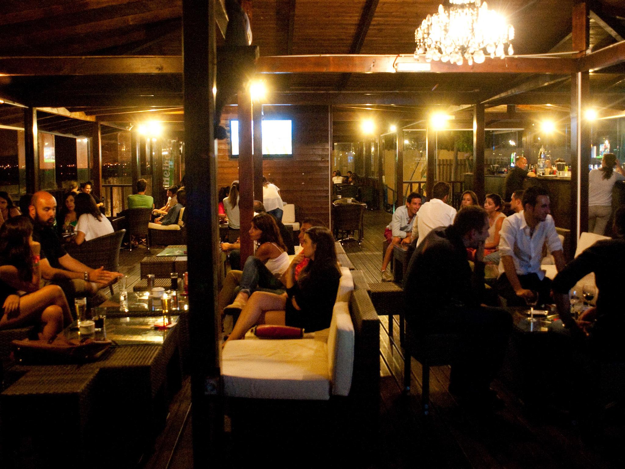 Castelo Bar