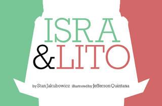 Isra & Lito