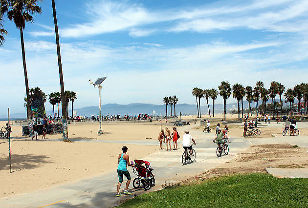 10 things about LA that we'd have serious FOMO over if we moved away
