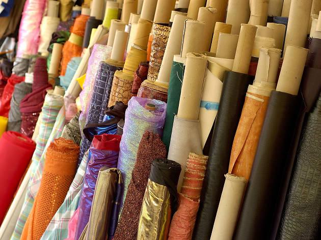 Elliott Berman Textiles