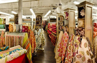 Zarin Fabrics & Home Furnishings