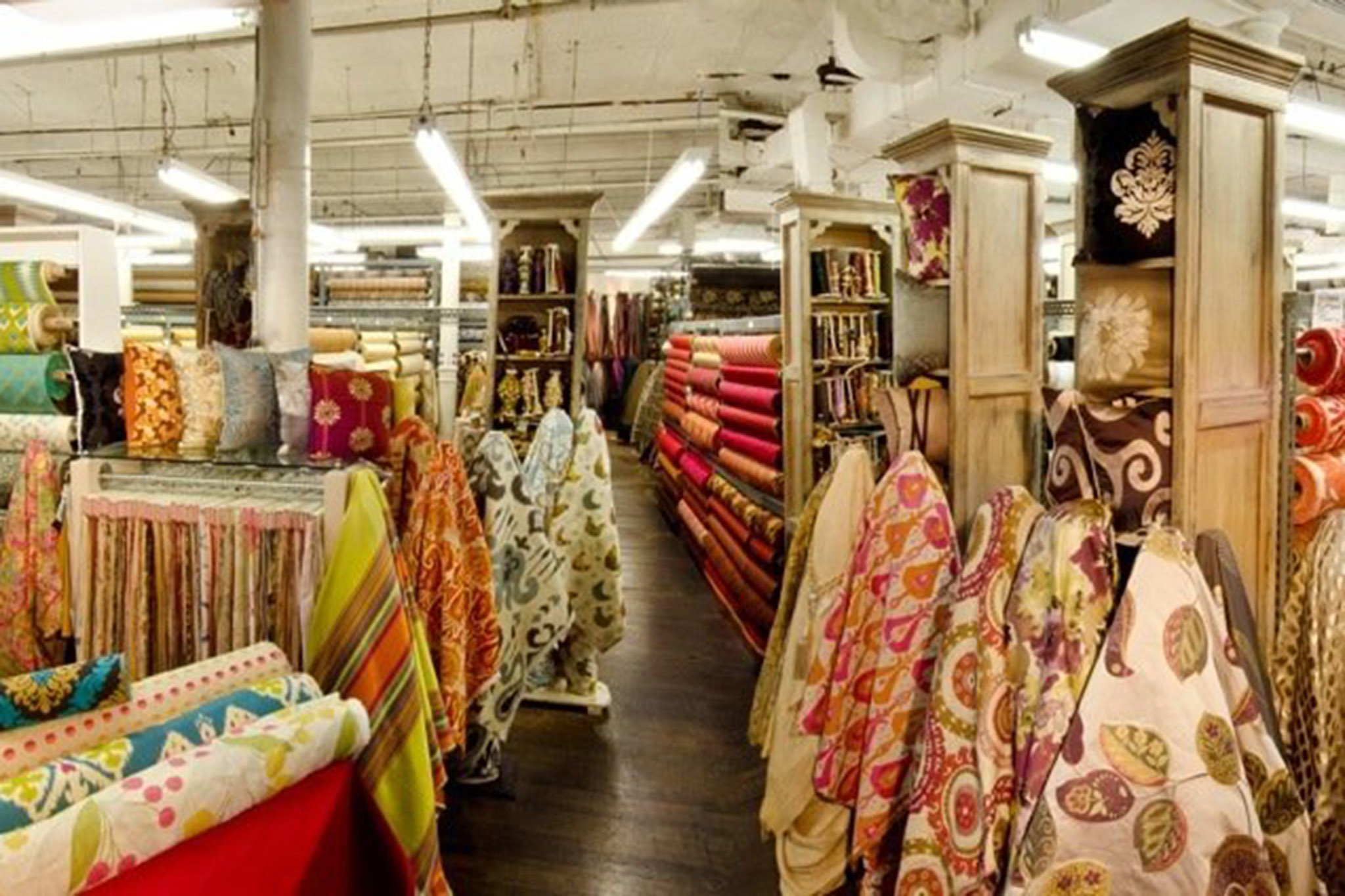 best fabric stores in nyc for garments and sewing supplies. Black Bedroom Furniture Sets. Home Design Ideas