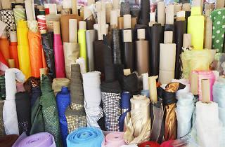 Rosen & Chadick Fabrics