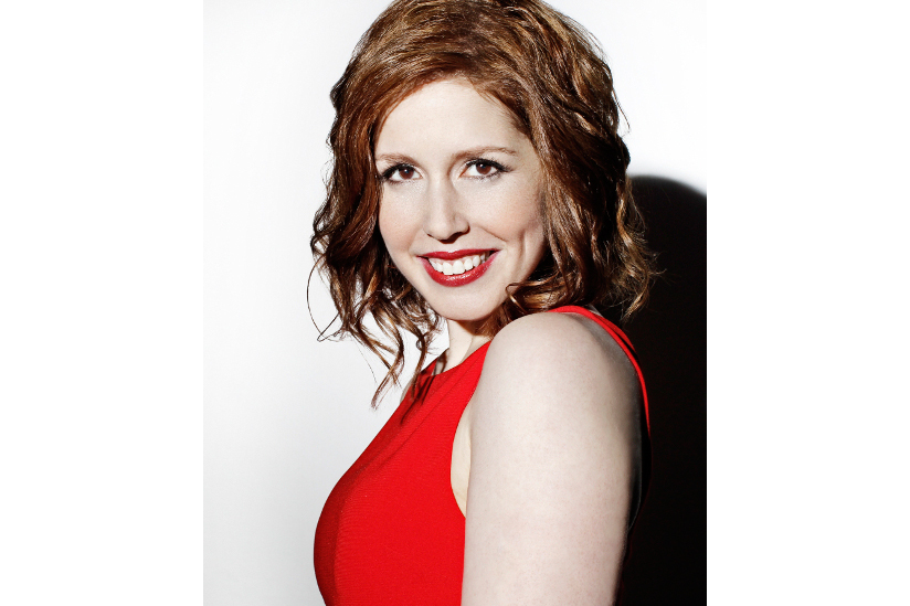 Vanessa Bayer talks Brooklyn Comedy Festival
