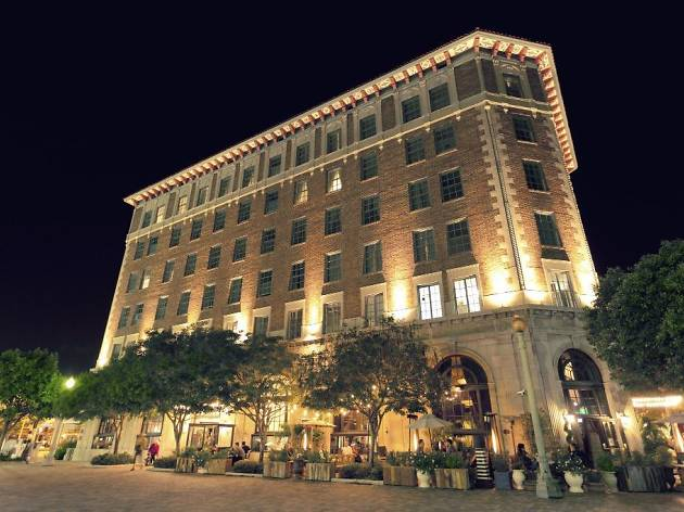 Culver City hotels to make the most of your visit
