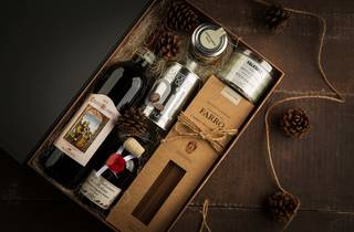 Grand Hyatt Seoul Chuseok Gift Set