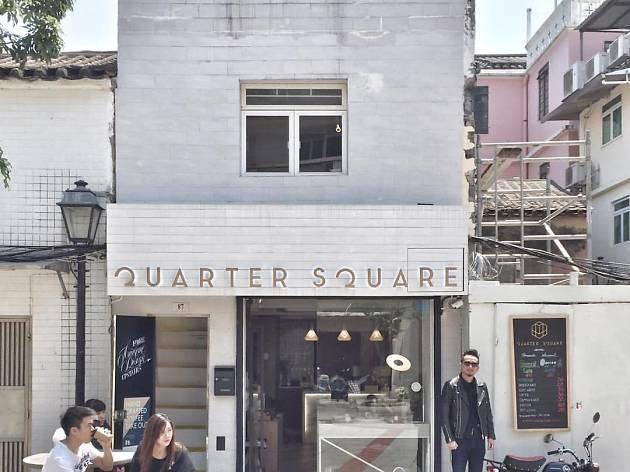 Quarter Square Macau
