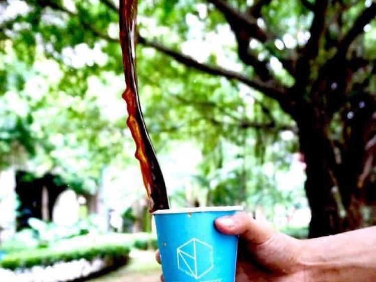 Rethink Coffee Roasters