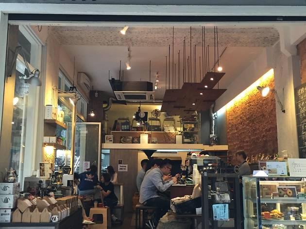 Blooom Coffee House
