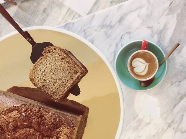 The best coffee shops in Macau