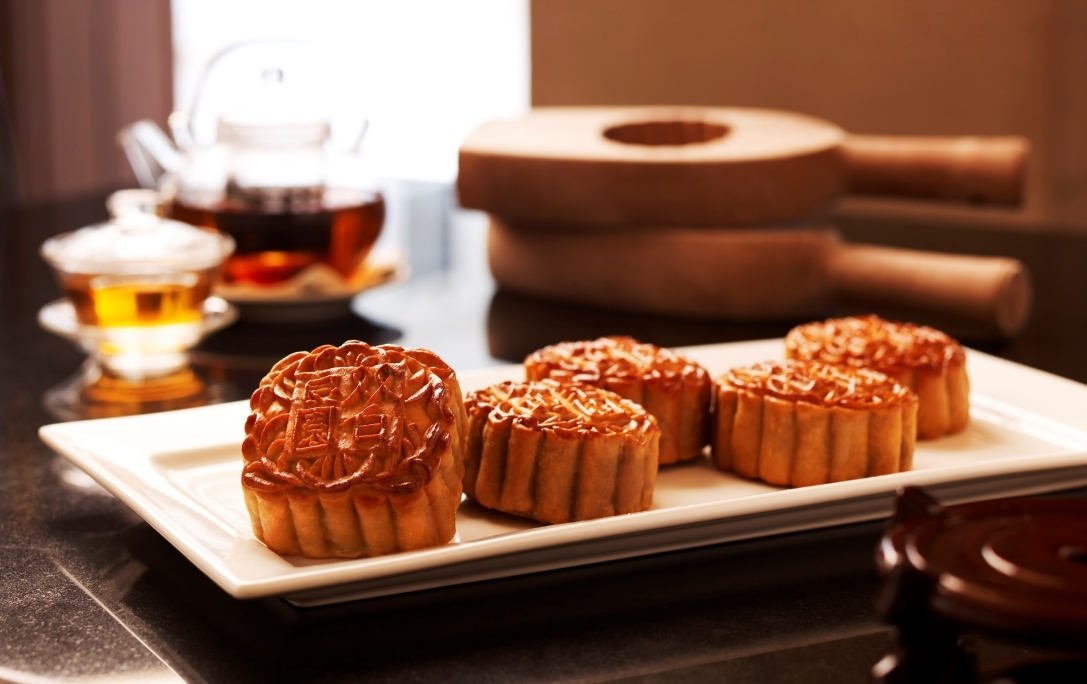 Where to buy mooncakes in Singapore 2016