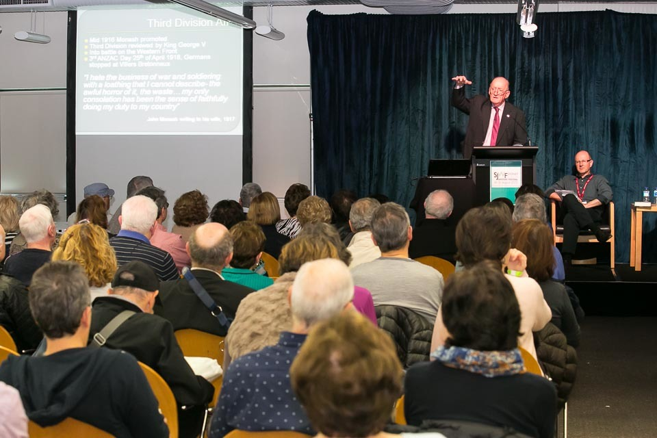 Sydney Jewish Writers Festival
