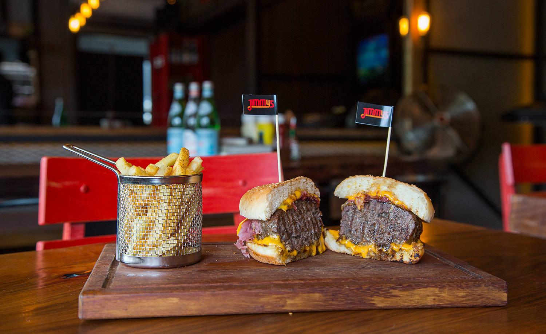 Jimmy's Burger