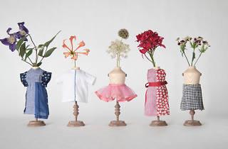 服を摘む 〜you pick clothes〜