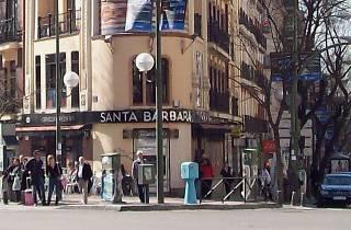 Cervecería Santa Bárbara y Casa de las Bolas