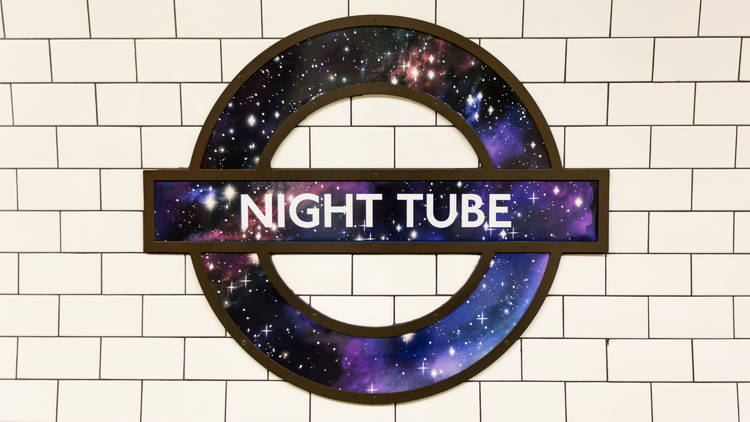 Only 23 percent of Londoners can recognise the London Underground font