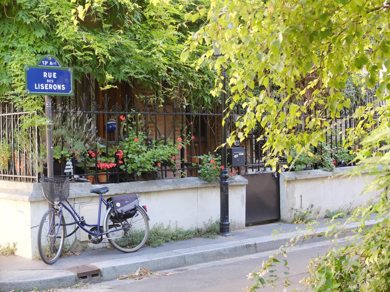 Cité florale, 13th
