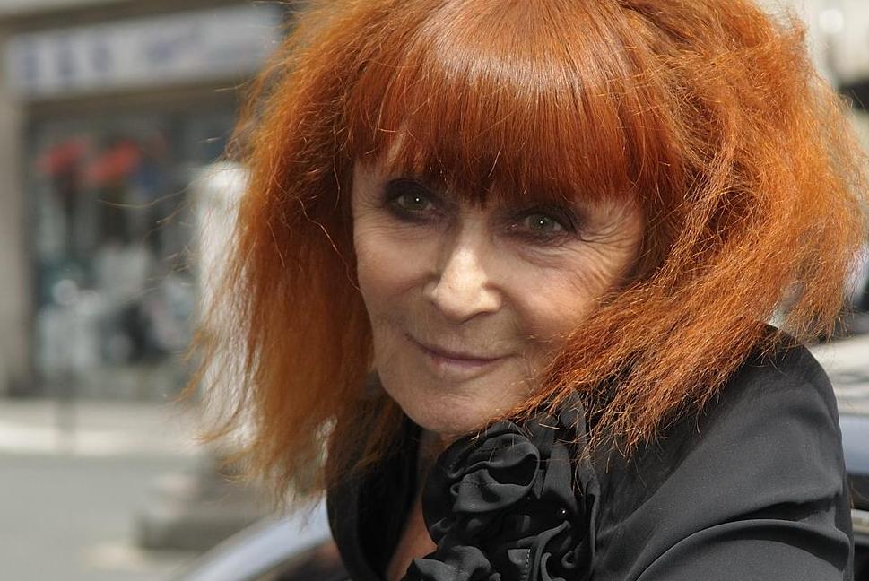 Au revoir Sonia Rykiel : la couturière s'est éteinte à 86 ans
